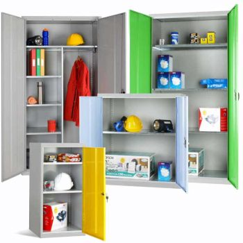 cupboards, cabinets