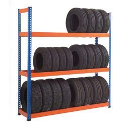Tyre Racking