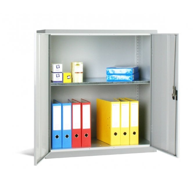 Low Cupboard 1000 x 915 x 457 Supplied with 1 Adjustable Shelf
