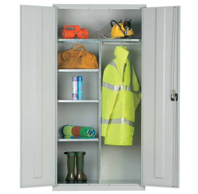 Personal Equipment Cabinet - 1830 x 915 x 457