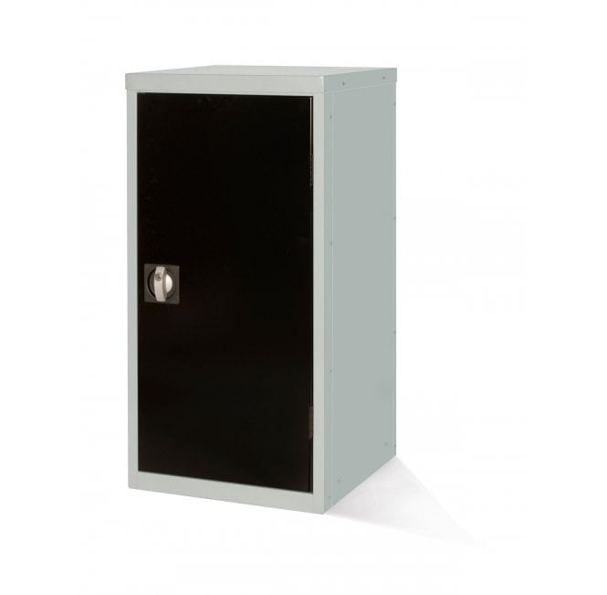 Single Door Cupboard 910 x 457 x 457 Supplied with 2 Adjustable Shelves